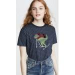 Micro Dot Rexy T-Shirt