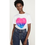 Jello Heart T-Shirt