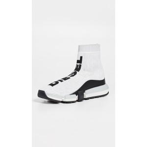 Padola Mid Sock Sneakers
