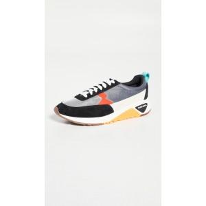 SKB Low Lace II Sneakers