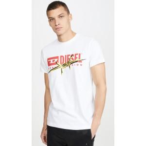 Short Sleeve T-DIEGO-BX2 Tee Shirt