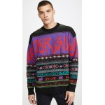 Long Sleeve K-CHILL Sweater