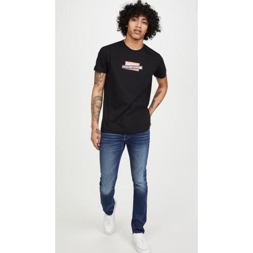 디젤 T-Diego-S7 T-Shirt