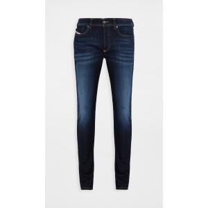 Sleenker-X Jeans