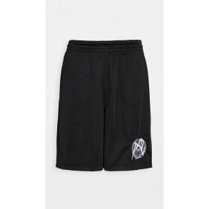 P-Frakle Shorts