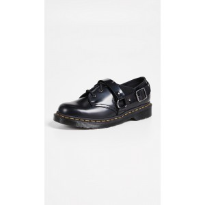 Fulmar 3 Eye Lace Up Shoes