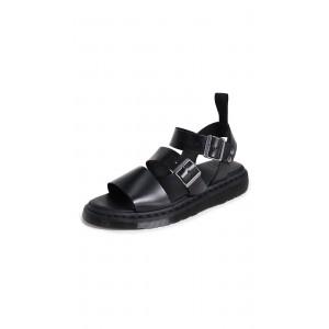 Gryphon Strap Sandals