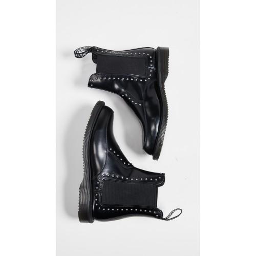 닥터마틴 Aimelya Stud Chelsea Boots