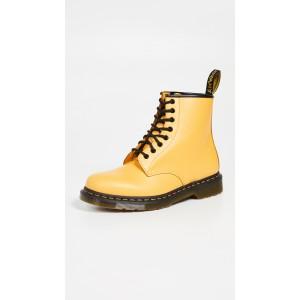 8 Eye Boots