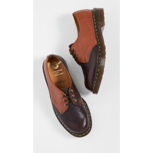 Made In England 1461 3 Eye Shoes