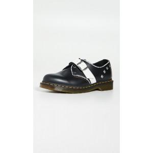 Zambello Stud 3 Eye Shoes