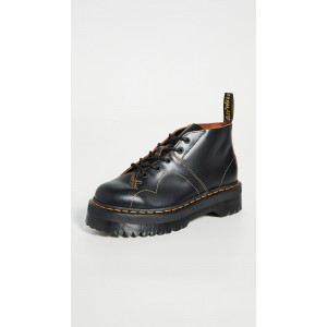 Church Quad 5 Eye Boots