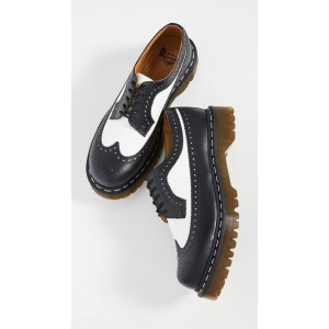 3989 Bex Brogue Shoes