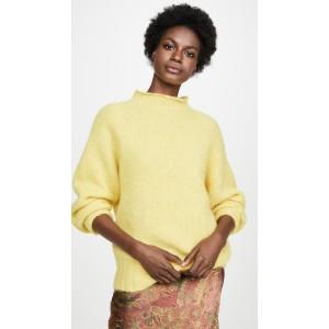 Souxanne Alpaca Sweater