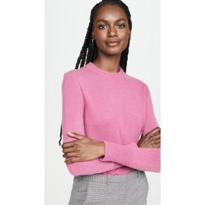 Sanni Crew Neck Cashmere Sweater