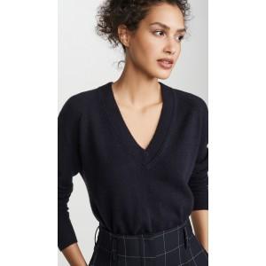 Cashmere Madalene V Neck Sweater