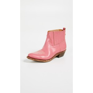 Crosby Boots