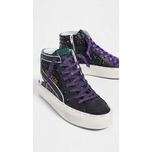Hi Slide Sneakers