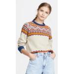 Round Neck Sweater
