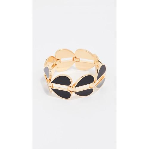 Heritage Spade Heart Link Bracelet