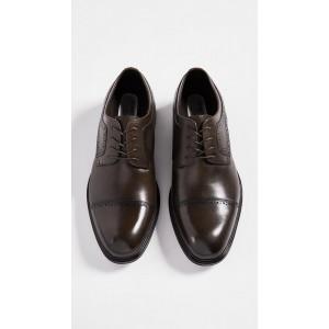 Davis Monk Shoes