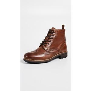 Maraq Lug Boots