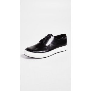 The Mover Lace Up Sneakers