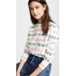 Allover Sweater