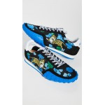Kenzo Move Low Top Sneakers