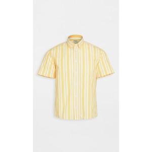 Casual Short Sleeves Shirt