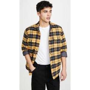 RVS Jackson Shirt Jacket