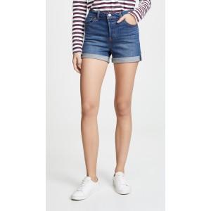 Wedgie Shorts