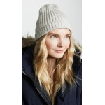 Perfect Textured Ribbed Beanie