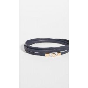 Nexus Wrap Bracelet