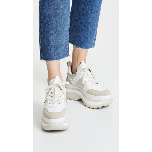 마이클코어스 Felicia Trainer Sneakers