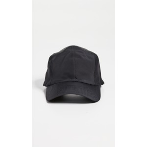 4Panel Runner Cap