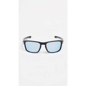 Silver Stealth Polarized Sunglasses