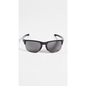 Silver Edge Sunglasses