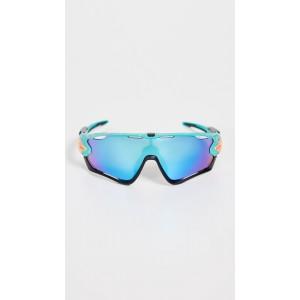 Jawbreaker Splatter Sunglasses