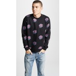 Thorns Crewneck Sweatshirt