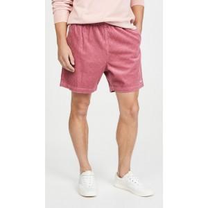 Easy Big Boy Corduroy Shorts
