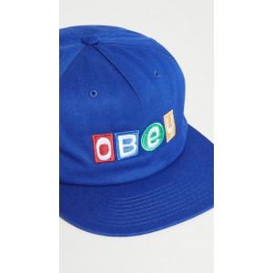 Lessons Snapback Hat