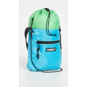 Commuter Cinch Bag