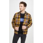 Russel Woven Shirt