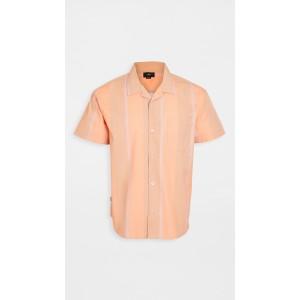 Short Sleeve Shanty Shirt