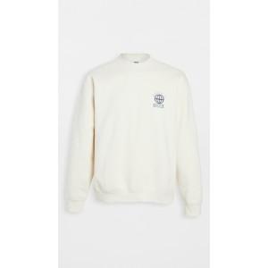 Long Sleeve Knowledge Sweatshirt