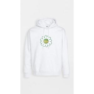 Daisy Logo Obey Hoodie