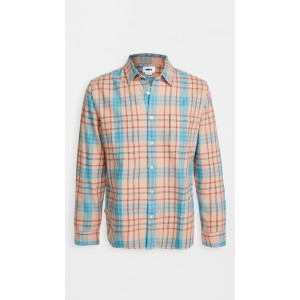 Long Sleeve Lester Shirt