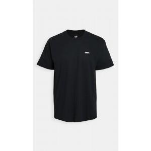Short Sleeve Obey Light T-Shirt