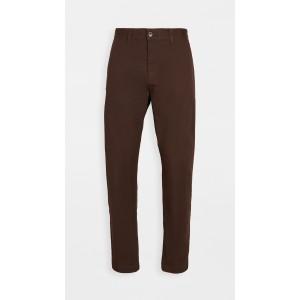 Straggler Pants